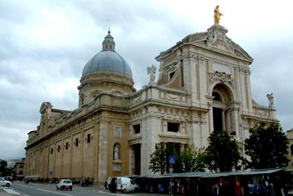 SantaMariaDegliAngeli